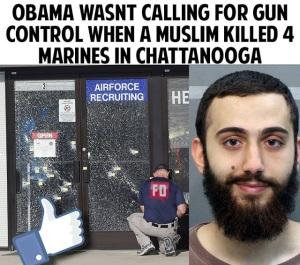 obama gun control